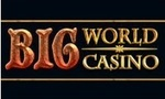 Big World Casino sister sites