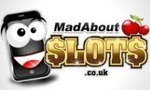 Mad About Slots sister sites logo
