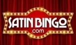 Satin Bingo sister sites logo