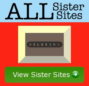 Deluxino sister sites