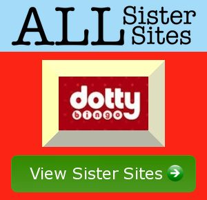Dotty Bingo sister sites