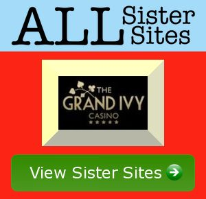 Grand Ivy sister sites