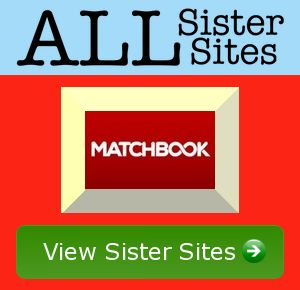 Matchbook sister sites