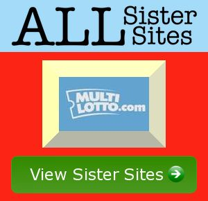 MultiLotto sister sites