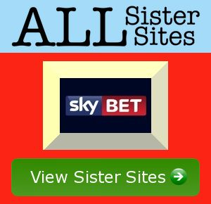 Skybet sister sites