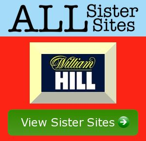 Williamhill sister sites