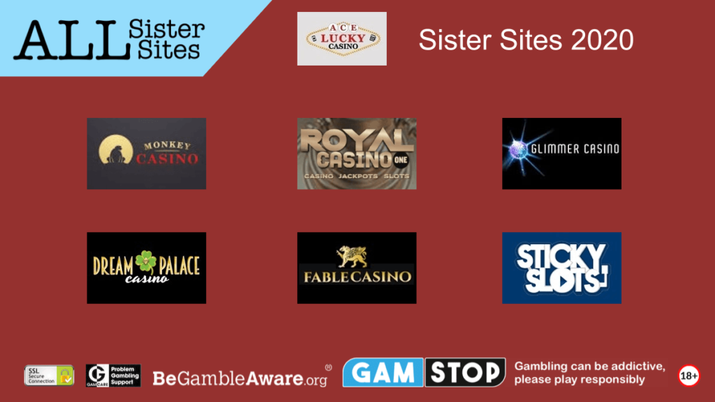 ace lucky casino sister sites 2020 1024x576 1