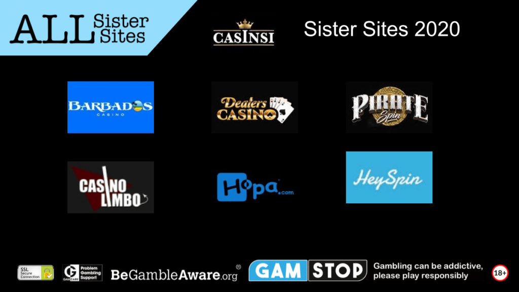 casinsi sister sites 2020 1024x576 1