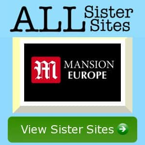 Mansion Europe Holdings sister sites