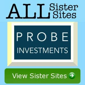 Probe Investments sister sites